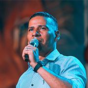 Bp. Nilson Cézar da Silva - Coordenação Geral