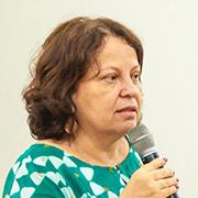 Eliana Araujo  - Coordenação Geral