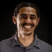 Fabio Cavalcante - Coordenação Geral