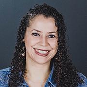Hábia Alves - Assessoria Administrativa