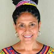 Joanna Marques - COORDENAÇÃO GERAL