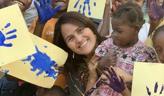 Moçambique – Tesouros Eternos