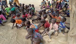 A Escola da Árvore | Quênia