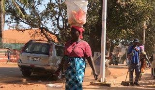 Ore por Guiné-Bissau | Coronavírus