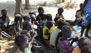 Coronavírus chega ao Quênia